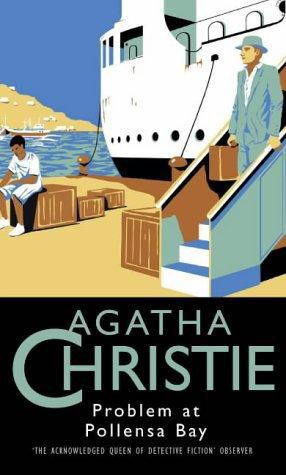 Problem at Pollensa Bay and other storie - Agatha Christie
