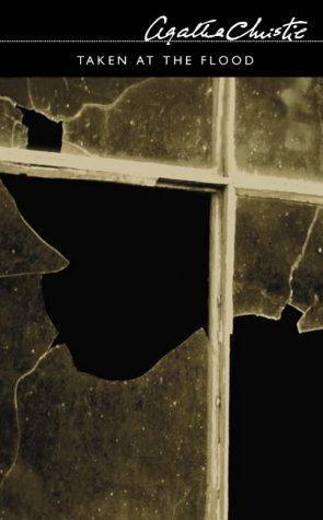 Taken at the Flood - Agatha Christie